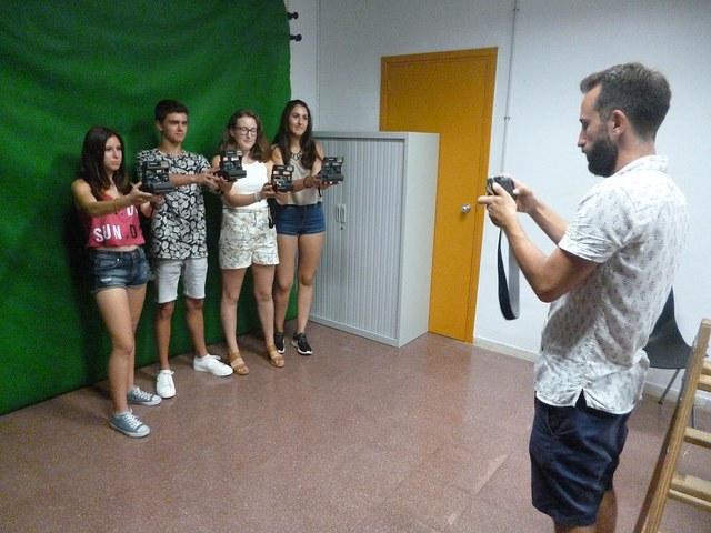 La conselleria de Joventut obre les portes a la programació de l'Estiu Tarragonajove