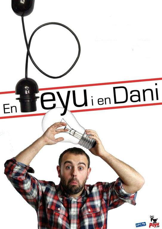 """La Tardor Tarragonajove presenta l'espectacle de l'humorista """"Peyu"""""""