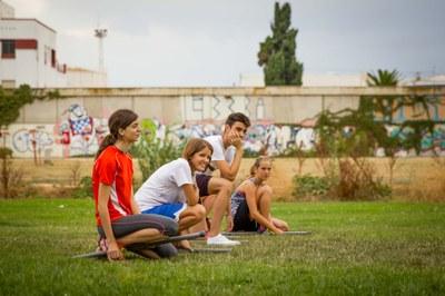 La Conselleria de Joventut treballa en el 'Preparatiu d'estiu', fase de disseny de les programacions d'activitats a joves