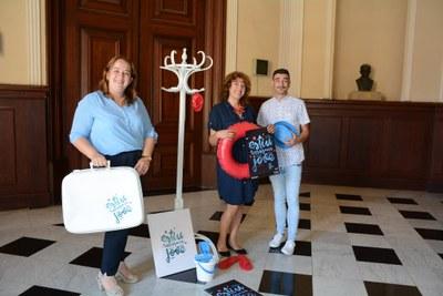 L'Estiu Tarragona Jove proposa més de 100 activitats i opcions formatives, lúdiques i culturals