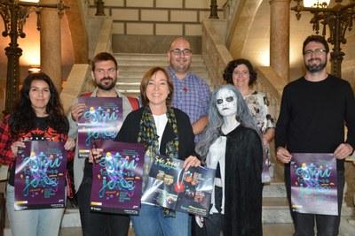El programa de la 35a edició de l'Estiu TarragonaJove arriba carregat de novetats