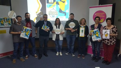 'Heroica Tarragona', una novetat temàtica per treballar alternatives d'oci i consum per a joves