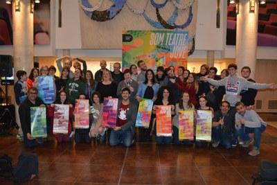 La Mostra de Teatre Jove es consolida com un pol de mobilització cultural de Tarragona