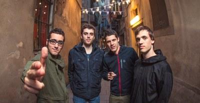 L'Estiu Tarragonajove desperta aquest dissabte amb la 4a Batecada a l'Espai Jove La Palmera