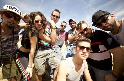 Rock i mestissatge, plats forts musicals al Festival Sota la Palmera