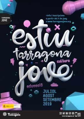 Aquest dimarts comencen les inscripcions de l'Estiu Tarragona Jove