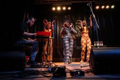 El Festival Sota La Palmera tanca la 7a edició amb rècord d'assistència