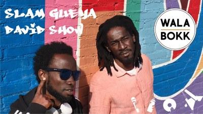 El grup de hip hop i reggae Walabokk, d'origen senegalès, protagonista aquest divendres a l'Espai Jove Kesse