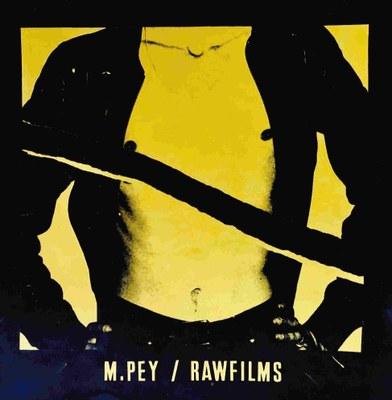 L'Espai Jove Kesse projecta l'obra cinematogràfica que l'artista Marcel Pey va fer els anys 70