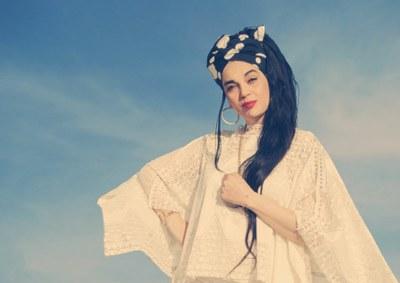 Marinah d'Ojos de Brujo arriba com la gran protagonista musical per aquest estiu a Tarragona