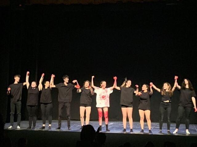 Un total de 4.200 espectadors gaudeixen de la 26a Mostra de Teatre Jove