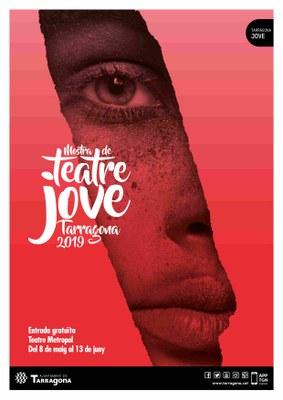 Un total d'onze companyies participaran a la 26a Mostra de Teatre Jove