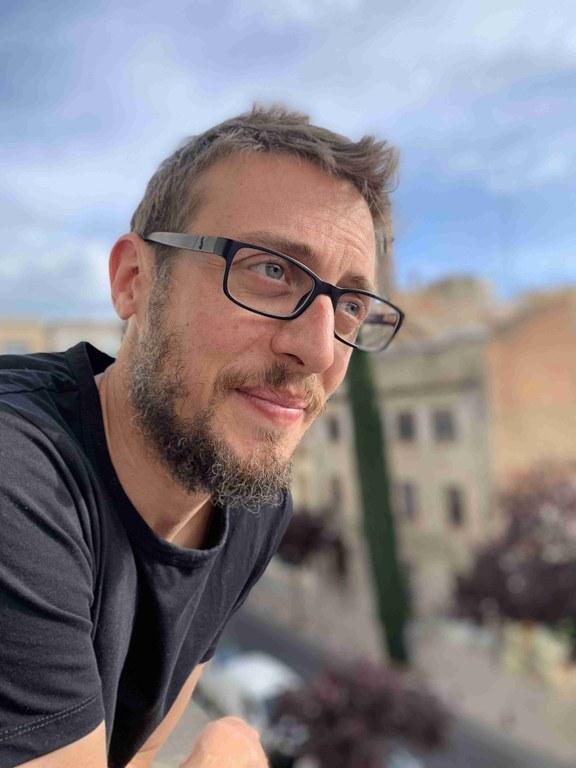 Xavi Ciurans, de Gertrudis, substitueix Ferran Palau a la programació Cultura Kesse
