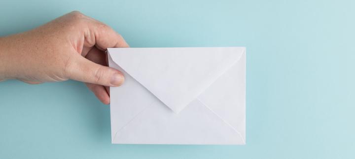Bústia de peticions i suggeriments
