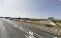 Solar a la carretera de València
