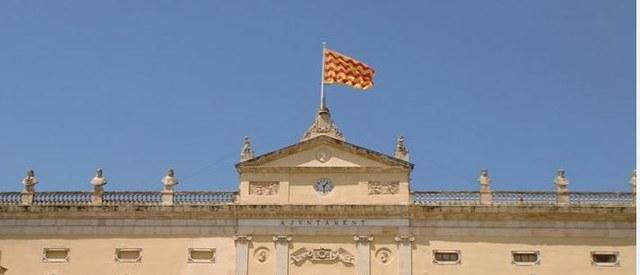 Tarragona aka wonky catalonia vexillology - Tolder tarragona ...