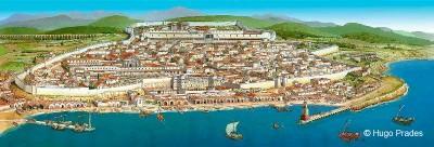 Tarragona, s. II
