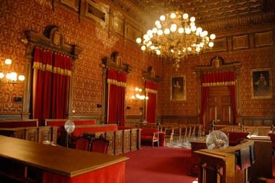 Aquest dissabte a les 12 h es constitueix el nou Ajuntament