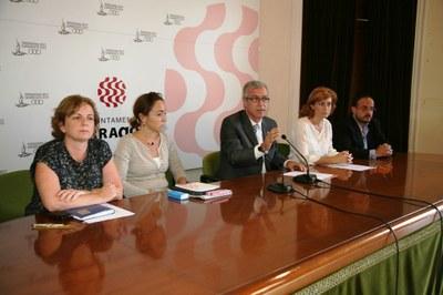 Comunicat de la Junta de Portaveus de l'Ajuntament de Tarragona