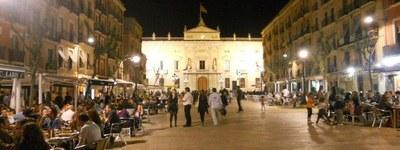 L'Ajuntament de Tarragona constituirà una comissió de seguiment de les terrasses i la gestió de l'espai públic