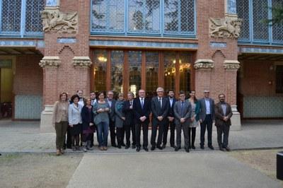 El Consell Bilateral Reus-Tarragona es reuneix per segona vegada