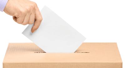 Informació de les eleccions municipals de diumenge