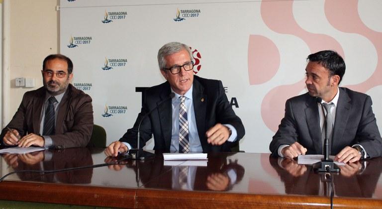 L'Ajuntament de Tarragona impulsa un pla estratègic de Llevant