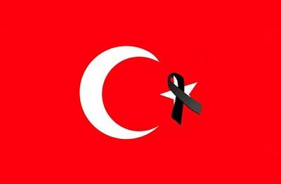 L'Ajuntament mostra el rebuig a l'atemptat terrorista d'Istanbul