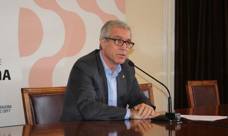 L'alcalde, investigat en el sumari Inipro