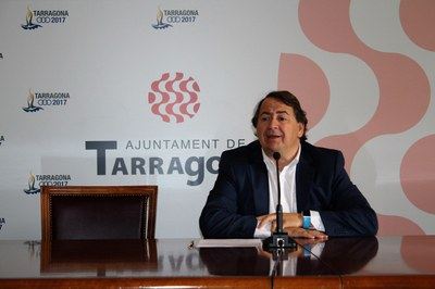 L'equip de govern de l'Ajuntament de Tarragona proposa flexibilitzar els terminis de pagament dels deutes municipals