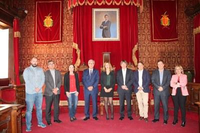 Núria Pallarès, nova cap d'Assessoria Jurídica de l'Ajuntament de Tarragona