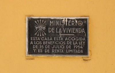 L'Ajuntament cerca persones voluntàries per localitzar plaques franquistes als edificis de Tarragona