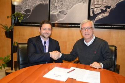 Acord per l'aprovació dels pressupostos municipals