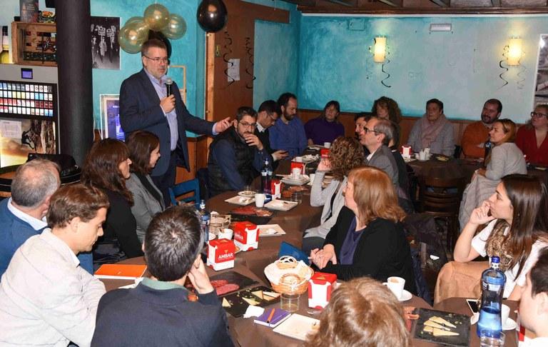 L'Ajuntament de Tarragona aposta per les partides socials i les polítiques socials i de foment del feminisme