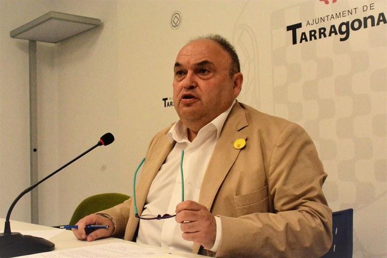 L'Ajuntament de Tarragona reestructura la plantilla de les llars d'infants per disposar d'educadors i educadores en cas de baixes que s'han de cobrir de manera immediata