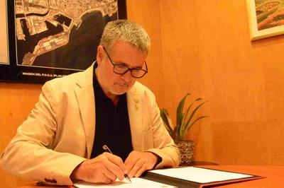 Tarragona reclama que el TSJC revoqui l'ordre de protecció permanent i presencial dels Mossos d'Esquadra a les seus judicials de Catalunya