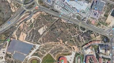 Aquest dijous s'han iniciat les obres d'urbanització del PP-10