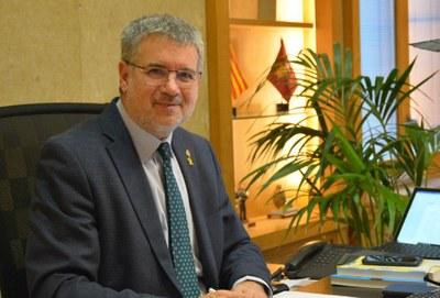 Comunicat de l'alcalde de Tarragona, Pau Ricomà