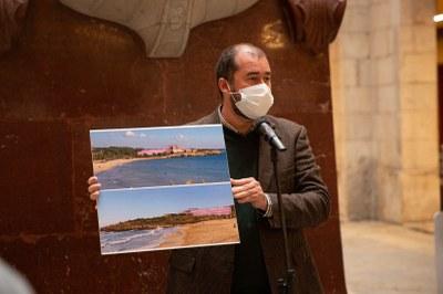 L'Ajuntament de Tarragona aposta per obrir l'espai de la Savinosa a la ciutadania