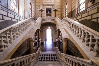 L'Ajuntament de Tarragona es prepara per rependre l'activitat presencialment