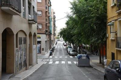 L'Ajuntament treu a concurs la redacció del projecte del carrer Orosi