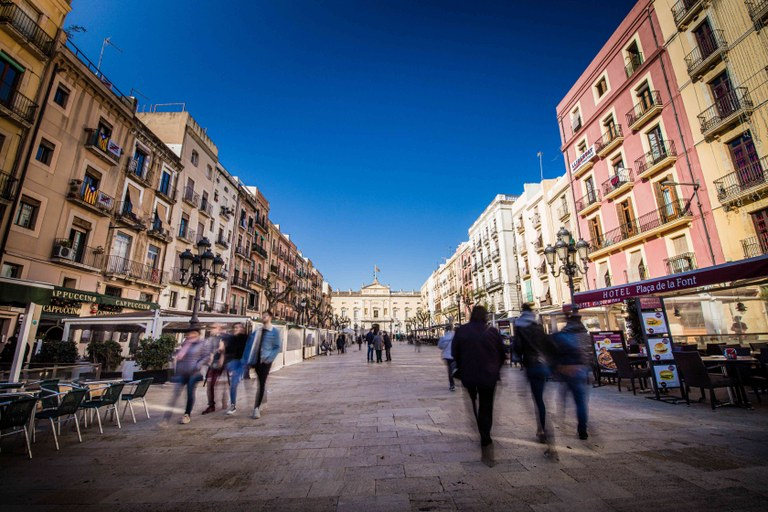 L'alcalde convoca la primera Taula Estatègica de Desenvolupament Econòmic