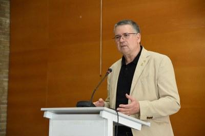 L'alcalde manifesta el suport del govern municipal al sector de l'hostaleria