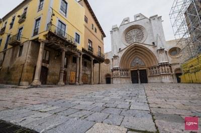 L'alcalde Ricomà presidirà la Taula Estratègica de Turisme amb l'objectiu de fixar noves mesures de suport i de reactivació de l'activitat econòmica