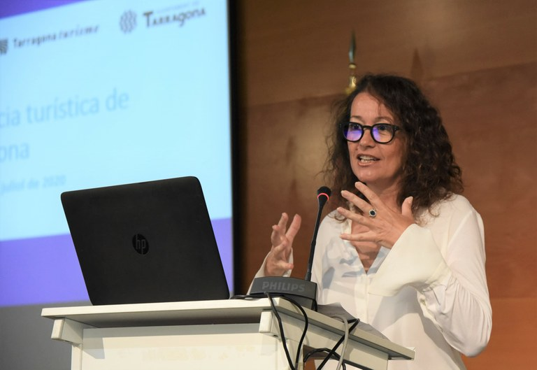 Turisme presenta el Pla de Contingència del sector turístic de Tarragona per als propers mesos