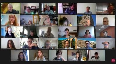 L'Ajuntament de Tarragona s'adhereix al Clúster TIC de la Catalunya Sud