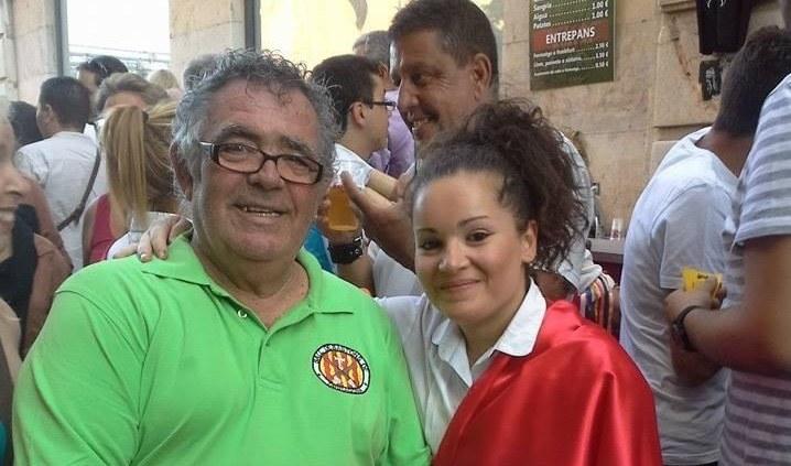 L'Ajuntament de Tarragona expressa el seu condol per la mort de Francesc Garcia