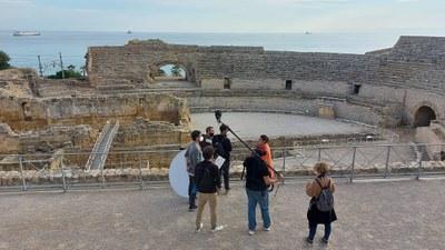 Tarragona aprova un reglament per a la realització de rodatges i sessions fotogràfiques