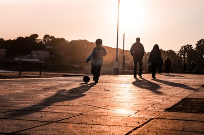 Tarragona renova la distinció d'UNICEF Ciutat Amiga de la Infància