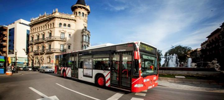 Novetats en les línies d'autobús